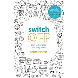 Switch Off Audiobook