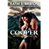Cooper: The Manning Dragons _ Erotic Paranormal Dragon Shifter Romance