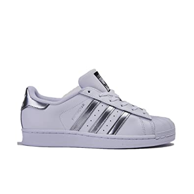 adidas Superstar, Baskets Mode Mixte Adulte