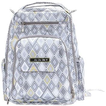 aacd62ecc0a3 Amazon.com   Ju-Ju-Be Be Right Back Backpack Diaper Bag