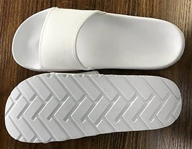 Shoes Unisex Non-Slip National Eagle Scout Association Comfort Slide Sandals Indoor /& Outdoor Slippers
