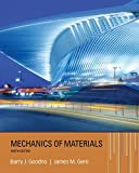 Mechanics of Materials (Activate Learning with These New Titles from Engineering!)