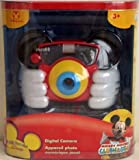 Playhouse Disney Mickey Mouse Clubhouse Digital Camera