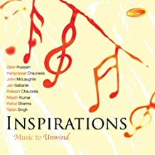 Inspirations - Music to Unwind