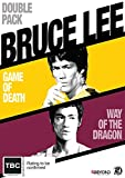 Bruce Lee:Double Pack 2: Game Of Death; Way Of The Dragon
