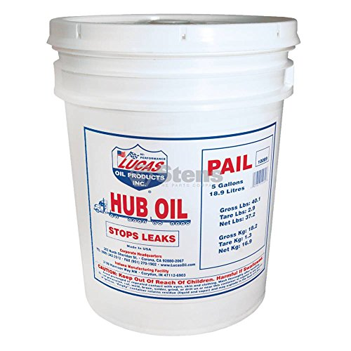 Stens # 051-521 Lucas Oil Hub Oil for LUCAS OIL 10089LUCAS OIL 10089