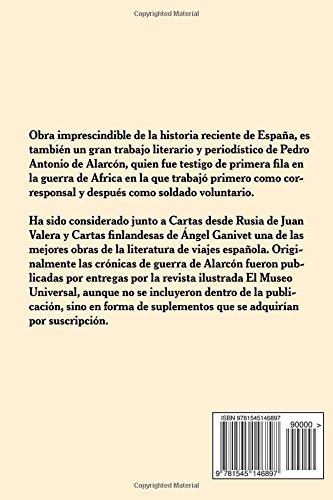 Diario de un Testigo de la Guerra de Africa Spanish Edition ...