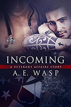 Incoming: A Veterans Affairs Novel by [Wasp, A. E.]