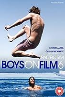 Boys on Film 6 - Pacific Rim