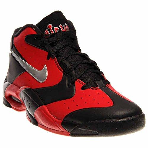 Nike Air Hasta Los Zapatos De Baloncesto Del Mens '14 Roja Venta cómoda t1k0IM