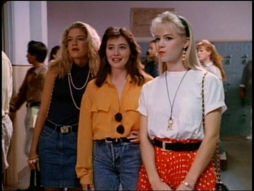 90210 season 2 - 6