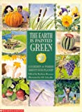 The Earth Is Painted Green, Barbara Brenner, 0590451359