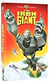 Iron Giant [VHS] [Import]