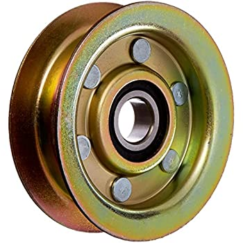 Maxpower Rotary Idler Pulley Replaces John Deere GY20067