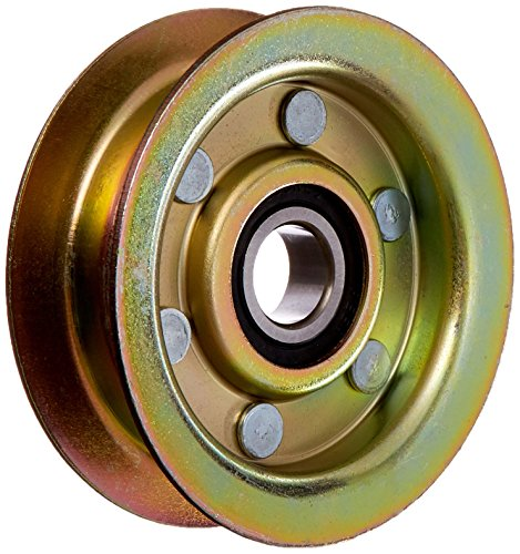 Lawn Mower Idler Pulley - Rotary Idler Pulley Replaces John Deere GY20067