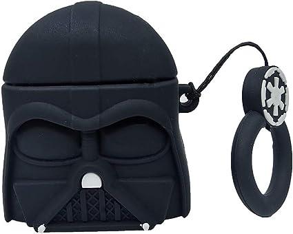 Darth Vader Airpod Case