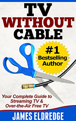 Without Cable Streaming Over Air ebook