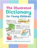 img - for Illustrated Dictionary for Young Children book / textbook / text book