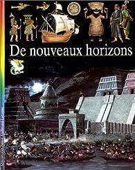 Vers de nouveaux horizons par Michel Le Bris