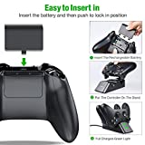 Xbox One Controller Charger, Xbox Controller
