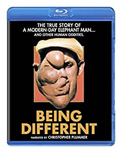 Being Different (1981) [Blu-ray]