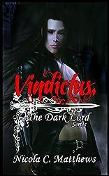 Vindictus, The Dark Lord