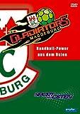 Sc Magdeburg: Handballpower aus dem Osten [Import allemand]
