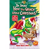 Dr. Seuss How the Grinch Stole Christmas / Horton Hears a Who!