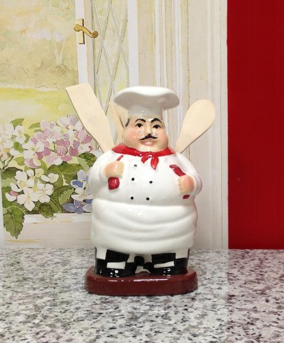 Fat Chef Kitchen Decor | WebNuggetz.com