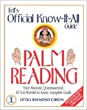 Book cover image for Official Know it All GT Palm Reading