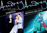 Audrey Hepburn 2-Talkie Set: Sabrina & Roman Holiday Bundle