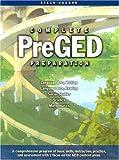 Pre-GED Complete Preparation (Steck-Vaughn Pre-GED)