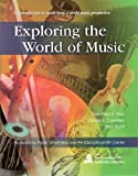 Exploring the World of Music, Center, Educational Film and Efc (Hast), 0787271535