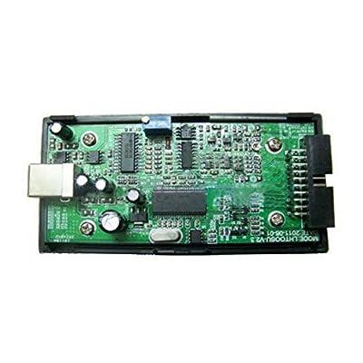 TOOGOO(R) I2C SPI CAN Uart LHT00SU1 Virtual Oscilloscope Logic Analyzer