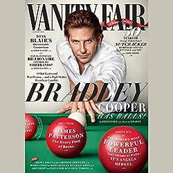 Vanity Fair: January 2015 Issue