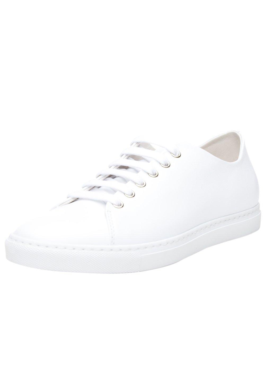 SHOEPASSION Fin - No. 12 WS Sneakers pour Italiens pour Femme Italien. – Blanc Chaussure élégante et décontractée pour Femme. Fabriquée à la Main en Cuir Fin Italien. Blanc e7359c6 - reprogrammed.space