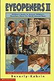 Eyeopeners II!, Beverly Kobrin, 0590484028