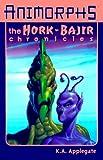 The Hork-Bajir Chronicles, K. A. Applegate, 0439042917