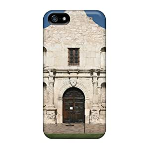 Waterdrop Snap-on The Alamo Case For Iphone 5/5s