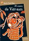 Contes du Viêt-nam par Nguyêñ