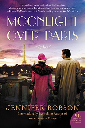 (Moonlight Over Paris: A Novel)
