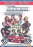 Cannonball Run 1 [DVD]