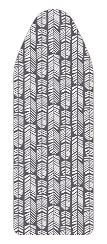 Saphare Patterns Ironing Board Cover 100% Cotton