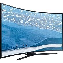 UN65KU6490 65-in. Smart Curved 4K UHD LED TV