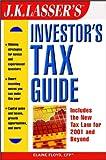 J. K. Lasser's Investor's Tax Guide, J. K. Lasser and Floyd, 0471092851