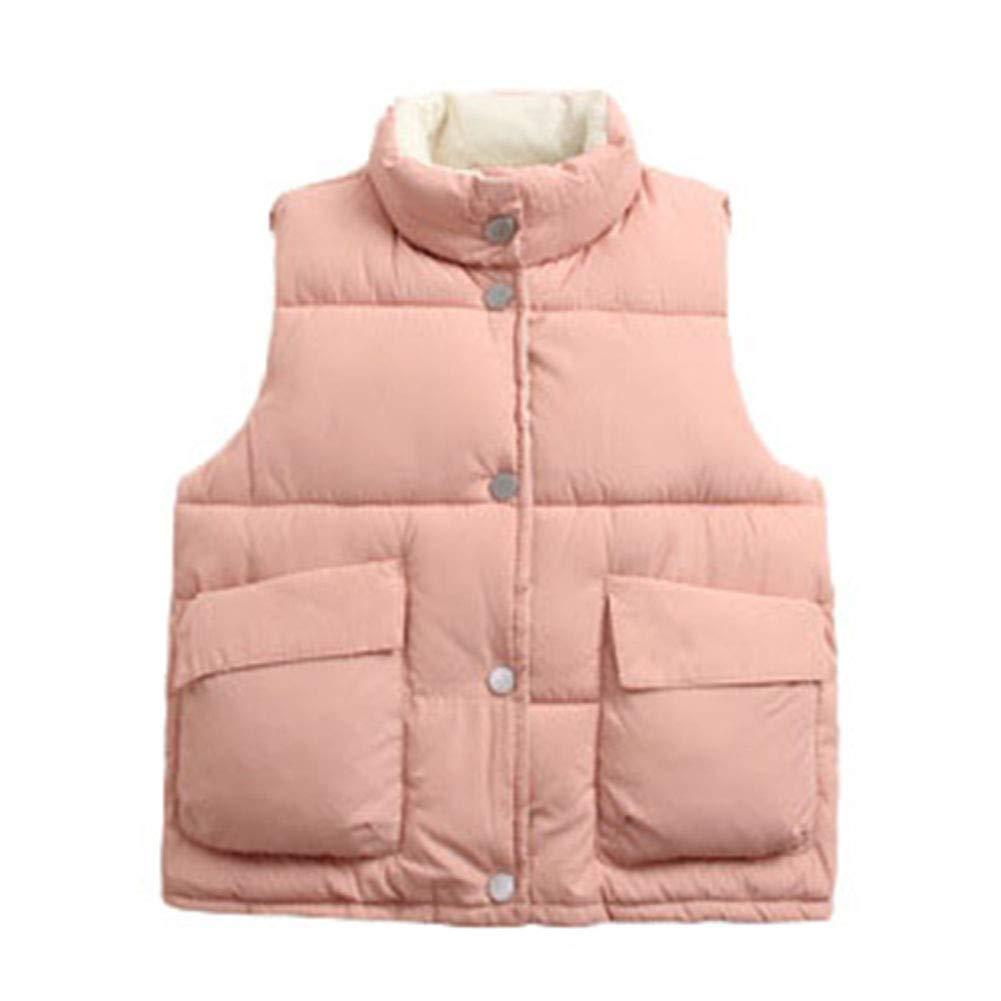 LOSORN ZPY Baby Boy Girl Puffer Warm Vest Kids Lightweight Padded Waistcoat Jacket LZ-TZ-843