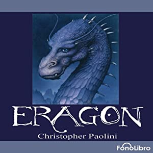 Eragon [en Espanol] Audiobook