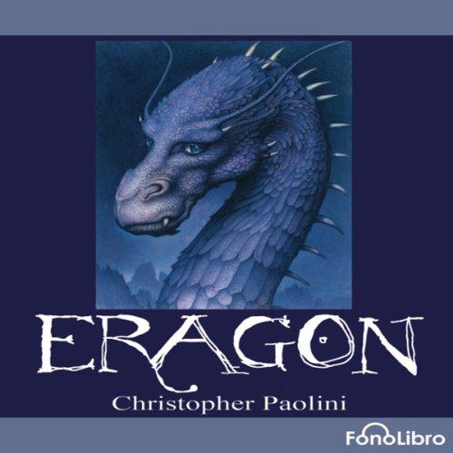 Eragon (en Español) by FonoLibro Inc. (Audiolibros - Audio Libros)