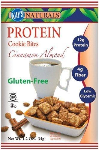 Protein Cookie Bites (Kay&#821...