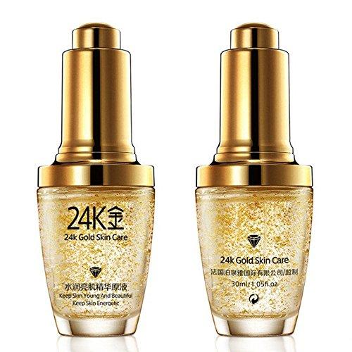 24K Gold Skin Care - 1